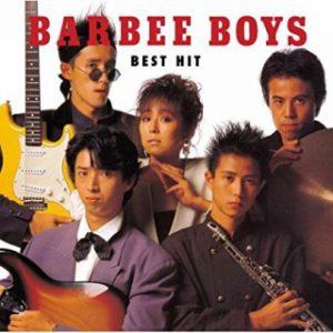 ライブ バービーボーイズ BARBEE BOYS(バービーボーイズ)|ローチケ[ローソンチケット]